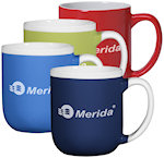 17oz Majestic Mugs